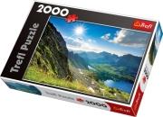 trefl puzzle 2000pz piec valley photo
