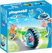 playmobil 9204 mple speed roller photo