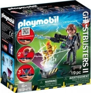playmobil 9347 ghostbuster piter benkman photo