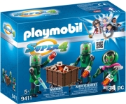 playmobil 9411 omada exogiinon photo