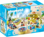 playmobil 9061 katastima enydreioy photo