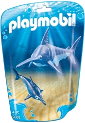 playmobil 9068 xifias me to mikro toy photo