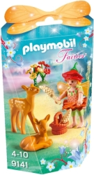 playmobil 9141 mikri neraida me elafakia photo