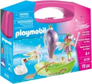 playmobil 9105 balitsaki neraida me barkoyla photo