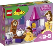 lego 10877 belle s tea party photo