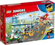 lego 10764 city central airport photo