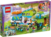 lego 41339 mia s camper van photo
