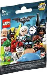 lego box minifigures lego batman movie 71020 photo