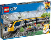 lego 60197 passenger train photo