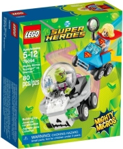 lego 76094 mighty micros supergirl vs brainiac photo