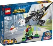 lego 76096 superman krypto team up photo