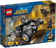 lego 76110 batman the attack of the talons photo