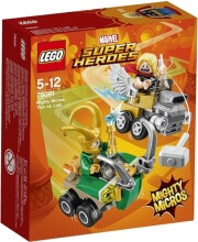 lego 76091 mighty micros thor vs loki photo
