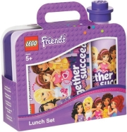 lego friends lunch set lavender photo