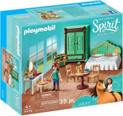 playmobil 9476 to ypnodomatio tis lucky photo