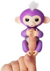 wowwee fingerlings mia purple photo