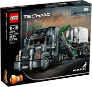 lego 42078 mack anthem photo