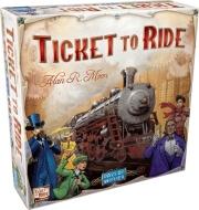 ticket to ride usa photo