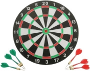 dartboard diplis opsis me 6 belakia 12 intson photo