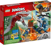 lego 10756 pteranodon escape photo