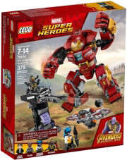 lego 76104 the hulkbuster smash up photo