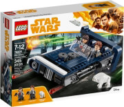 lego 75209 han solo s landspeeder photo