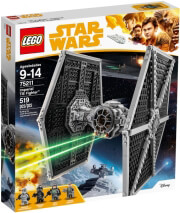 lego 75211 imperial tie fighter photo
