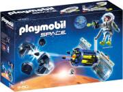 playmobil 9490 diastimiko kanoni leizer photo