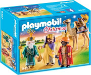 playmobil 9497 oi treis magoi photo