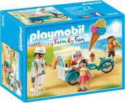 playmobil 9426 pagotatzis me podilato psygeio photo