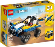 lego 31087 dune buggy photo