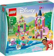 lego 41162 ariel aurora and tiana s royal celebration photo