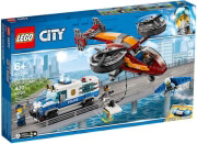 lego 60209 sky police diamond heist photo