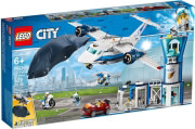 lego 60210 sky police air base photo
