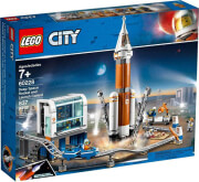 lego 60228 deep space rocket and launch control photo