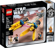 lego 75258 anakin s podracer 20th anniversary edition photo