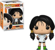 funkopop animation dragonball z s5 videl 528 vinyl figure photo