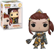 funkopop games overwatch s5 brigitte 496 vinyl figure gaming photo