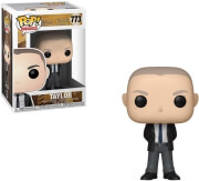 funkopop television billions s1 taylor 773 vinyl figure photo