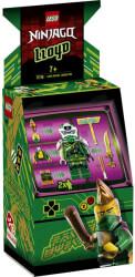 lego 71716 lloyd avatar arcade pod photo