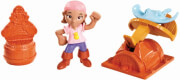 fisher price disney captain jake the neverland pirates figures izzys stingray slinger cbf46 photo