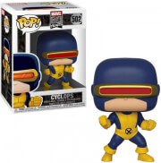 funko pop marvel 80th first appearance cyclops 502 bobble head vinyl figure photo