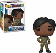 funko pop marvel captain marvel maria rambeau 430 bobble head vinyl figure photo