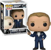 funko pop movies 007 james bond daniel craig from casino royale 689 vinyl figure photo