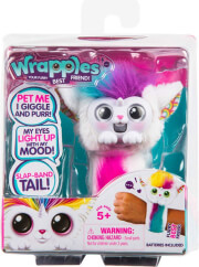 giochi preziosi wrapples interactive pets princeza white wra00510 photo