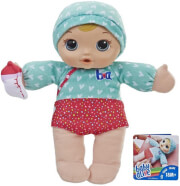 hasbro baby alive change n cuddle baby blonde e31370 photo