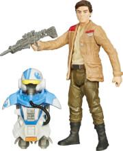 the force awakens armor pack mini figure poe dameron b3893 photo