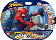 as giga block 5 in 1 spiderman 1023 62723 photo