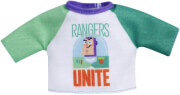 mattel barbie fashions toy story 4 rangers unite buzz lightyear top photo