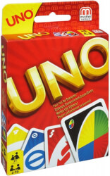 mattel uno cards card game w20 photo